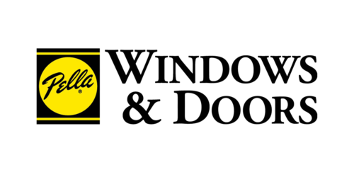 Windows and doors logo