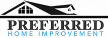 preferred home improvement logo
