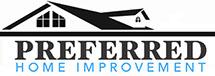 preferred home improvement logo