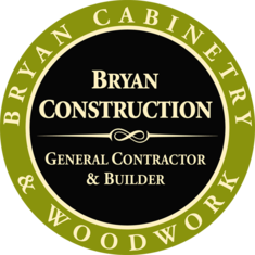 bryan construction doylestown pa logo