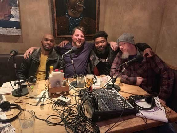 maleek jackson philly blunt podcast